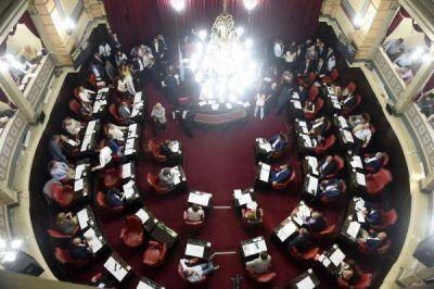 Los funcionarios judiciales que aprobó el Senado para cubrir vacantes en los juzgados bonaerenses