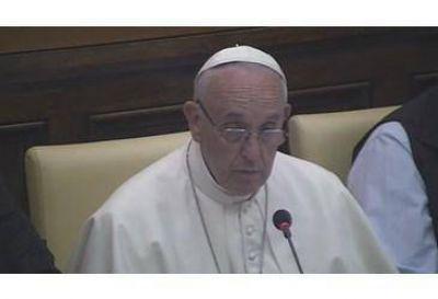 Aliento del Papa a los participantes en el encuentro «Narcóticos: problemas y soluciones para esta plaga mundial»