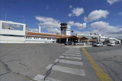 Repavimentarán las pistas del aeropuerto de Salta