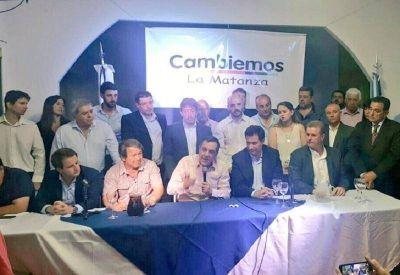 Cambiemos lanzó su mesa distrital en La Matanza