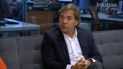 Pidieron la prohibición de salir del país y la inhibición de bienes del sciolista Alberto Pérez
