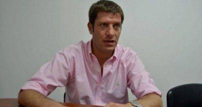 """Javier David: """"Es urgente discutir el impuesto a las ganancias"""""""