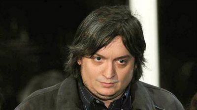 Máximo Kirchner le respondió a Diego Bossio por sus dichos contra La Cámpora
