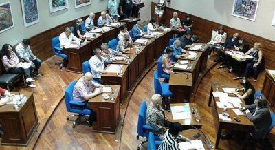 Avellaneda ya tiene Presupuesto para 2017
