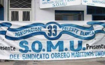 """Orlando Alfaro y la intervención del gremio SOMU: """"está llegando a su fin"""""""