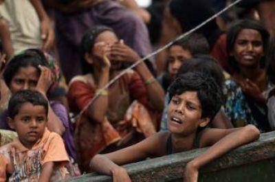 La ONU acusa a Birmania de cometer una limpieza étnica contra los musulmanes rohingya