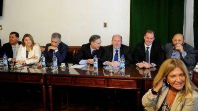Los gobernadores del PJ rechazaron la reforma electoral y no habrá voto electrónico en 2017