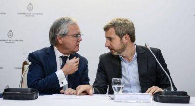 Pase de facturas entre la Rosada y los senadores de Cambiemos por el fracaso de la reforma