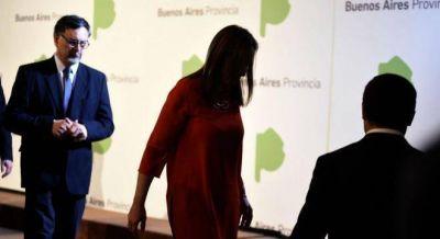 Vidal les prohíbe a sus ministros irse a la costa para no enojar a la gente