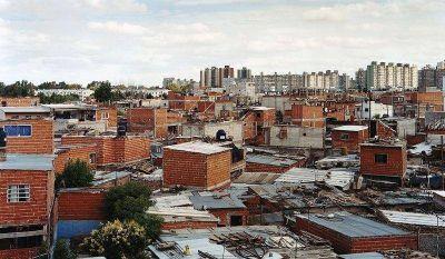 La Legislatura aprobó la urbanización de la Villa 20