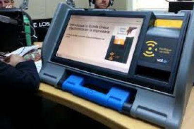 Macri pidió mantener los intentos por la boleta electrónica