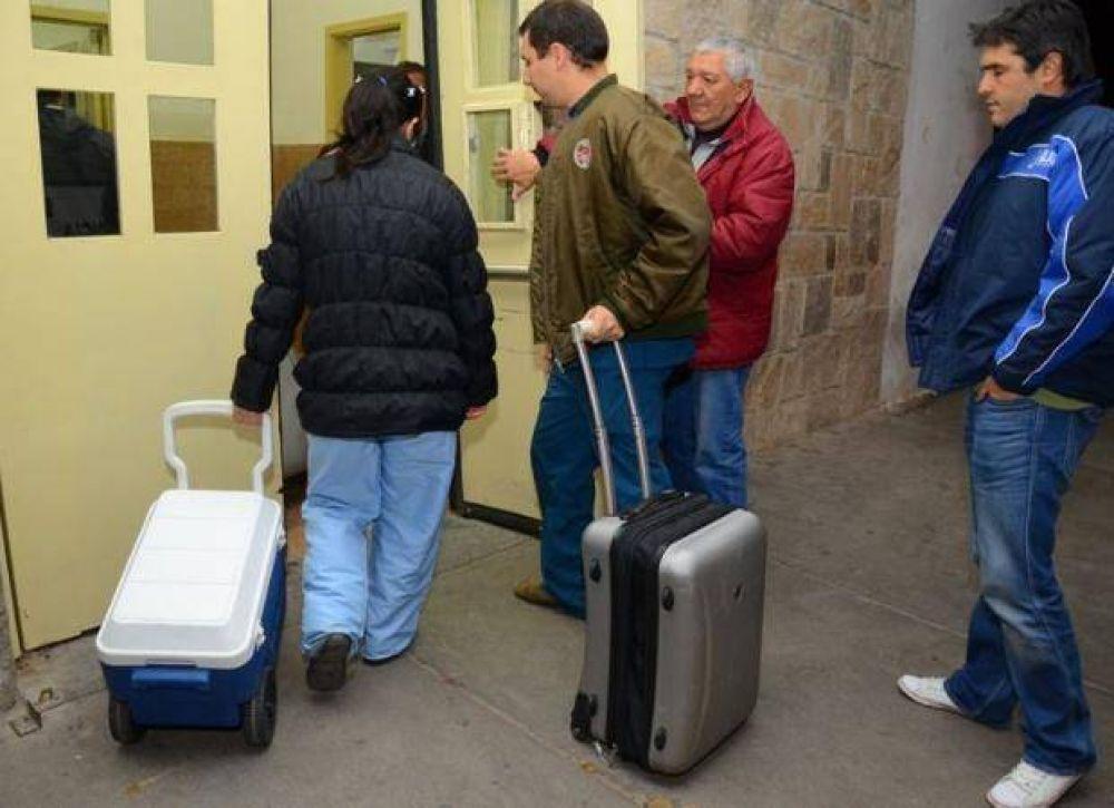 Un hombre de Santa Rosa donó sus órganos y salvó cuatro vidas