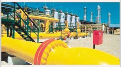 Continuidad y rupturas en el mapa de las inversiones de gas