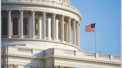 Casi $ 340 mil costó el viaje de los diputados a Estados Unidos