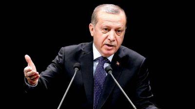 La Unión Europea congeló la adhesión de Turquía y Recep Tayyip Erdogan amenaza con una invasión de refugiados