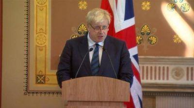 Canciller británico pide a India y Pakistán solucionar el conflicto de Cachemira