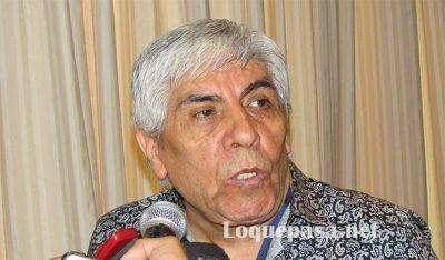 Moyano pidió desde Mar del Plata que los empresarios cumplan en no despedir trabajadores
