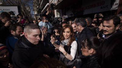 Cómo es el operativo que prepara la Policía si Cristina Kirchner no se presenta en Comodoro Py