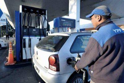 Aranguren descartó otro aumento de combustibles en lo que queda del año