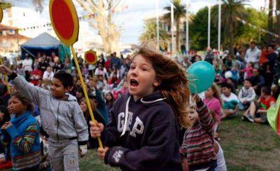 """""""Vivenciando Nuestros Derechos"""", eventos de fin de semana en el Unzué"""