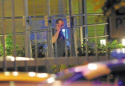 El fiscal denunciará a Berni y a Fein por la escena de la muerte de Nisman