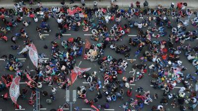 Volcarán $20.000 millones hasta fin de año para calmar la protesta social