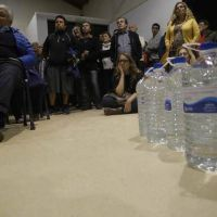 Agua salada: prometen construir un acueducto y la obra tomará 8 meses