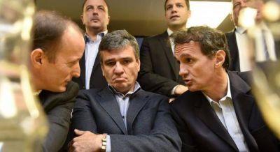 Vidal baja el endeudamiento a 52 mil millones y habría acuerdo por el presupuesto