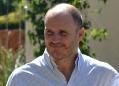 "Diputado Santiago propone ""bono de fin de año"" para docentes bonaerenses"