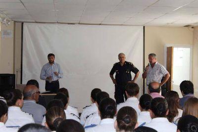 Rojas ya tiene su Plan Integral de Seguridad y 56 efectivos de la Policía Local