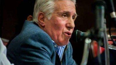 """DARIO DIAZ PEREZ: """"EL PRIMER AÑO DE GESTION DE GRINDETTI FUE PURO MARKETING, CORTO EL PASTO Y PINTO CORDONES"""""""