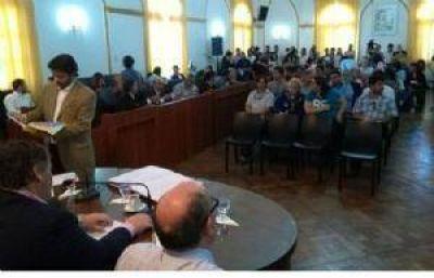 Presupuesto 2017, el debate que viene en el Concejo