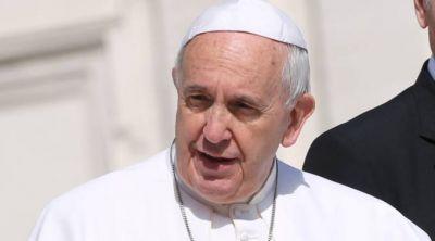 """El Papa Francisco alienta a """"repensar la economía"""" a la luz de la Palabra de Dios"""