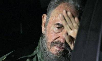 Fidel Castro y esa curiosa admiración por Moisés
