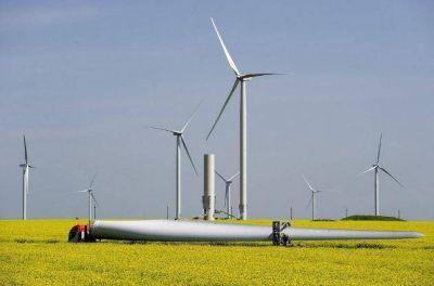 La empresa Centrales de la Costa Atlántica ganó la licitación del parque eólico