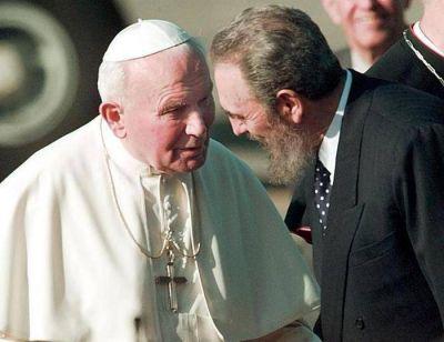 Tres Papas y la lenta transición en Cuba