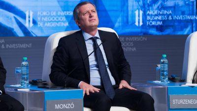 Otra voz disidente en Cambiemos: a qué juega Emilio Monzó