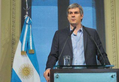 Marcos Peña y la reforma política: