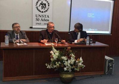 Tucumán busca estrategias para luchar contra las adicciones y el narcotráfico