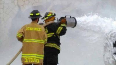 Incendios en Israel: 180 heridos y 560 viviendas calcinadas