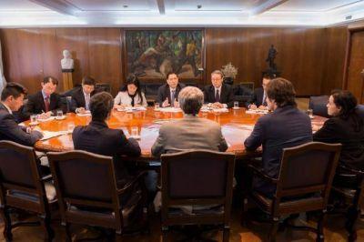 China se endurece con Macri y le pone exigencias para financiar nuevas obras