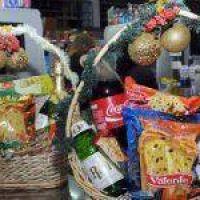Dieron a conocer los precios de las canastas navideñas en Salta: tomá nota
