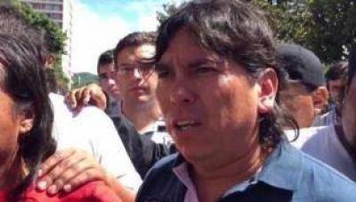 """Detuvieron a la """"mano derecha"""" de Milagro Sala en Palermo"""