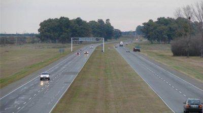 Se firmó el acuerdo de rescisión de la concesión de la autopista a Santa Fe