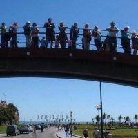 Llegaron casi 110 mil turistas por el fin de semana largo