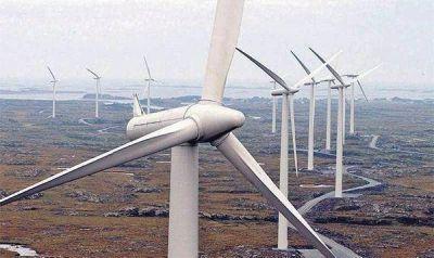Centrales de la Costa Atlántica obtuvo la licitación del Parque eólico de Necochea