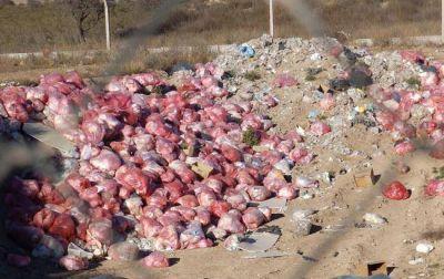 Piden la emergencia provincial por los residuos patológicos sin tratamiento