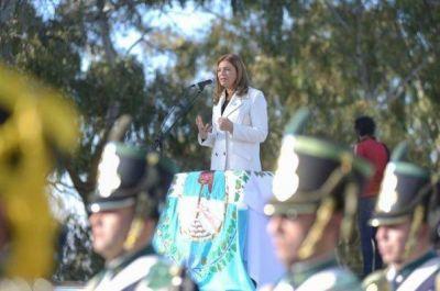 """""""No hay que hacer lo que quiere La Pampa"""""""