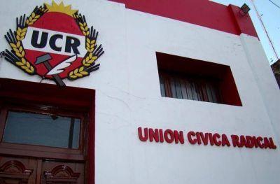 Comité de la UCR: no hay acuerdo y van dos listas