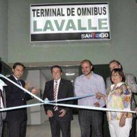 Lavalle celebró un nuevo aniversario con importantes obras
